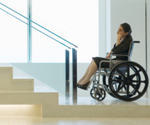 Finding Jobs For Disabled Persons Is Everyone's Responsibility