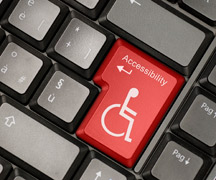 Assistive Technology Aids More than Just Workers with Disabilities