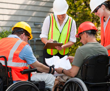Companies Seeking Workers With Disabilities