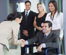 New Hires With Disabilities Benefit Companies