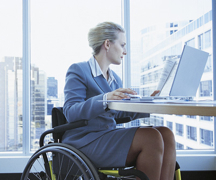 Why Employment and Disability Are No Longer Like Fire and Water