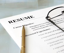 What Employers Seek In Your Resume